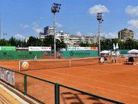 Роси Денчева, Йоана Константинова и Иван Монов са четвъртфиналисти на Държавното по тенис