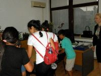 Ученици от Крушовица посетиха Областна администрация – Плевен
