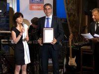 Кметът на Кнежа с приз за успешно управление от Асоциацията на българските градове и региони
