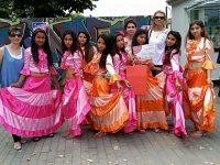 """Ученици от Търнене участваха в Детския ромски фестивал """"Отворено сърце"""""""