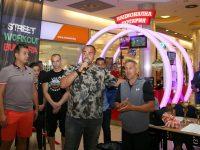 В Панорама мол Плевен се провежда Националният шампионат по стрийт фитнес – фото-галерия