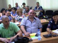Служители на МВР-Плевен участваха във форум за превенция на наркотиците