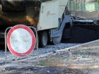 Затварят улици в Червен бряг заради ремонти