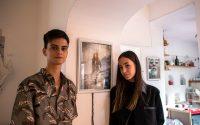 """Изложба """"Склад за персонажи"""" представя в Плевен младият фотограф Евгени Гочев (галерия)"""