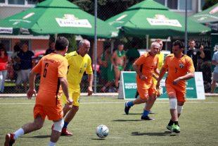Отбори от Монтана, Плевен, Враца и Видин спорят в регионалния полуфинал на Каменица Фен Купа 2018