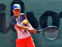 Плевенският тенис талант Иван Монов е на полуфинал в Сърбия