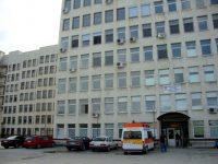 Болницата в Червен бряг временно спира дейността си заради проблемите с водоподаването