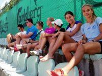 Йоана Константинова стартира с успех в международен турнир по тенис