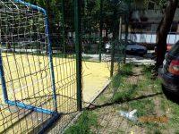 Набезите на вандали оскъпяват двойно детските и спортни площадки в Плевен