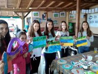 В Байкал отбелязаха Деня на река Дунав с разнообразни инициативи