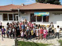 В Пордим стартира детската Лятна работилница