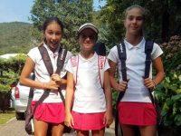 Роси и Йоана са на четвъртфинал на турнира от Тенис Европа в Сливен