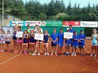 """ТК """"Плевен 90"""" стартира участието си Държавното отборно първенство за момчета и момичета до 12 години"""