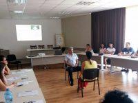 Педагози от град Левски участваха в обучение с фокус върху проявите на агресия сред учениците