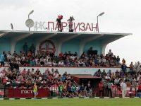 100 години организиран футбол честват в Червен бряг