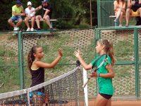 """Момичетата на ТК """"Плевен 90"""" ще спорят за титлата от Държавното отборно първенство по тенис"""