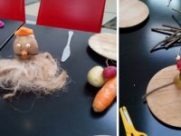 """Ателие за изработка на кукли отваря врати днес в рамките на фестивала """"Шарено петле"""" в Плевен"""