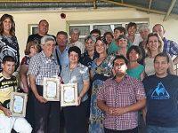 Празник на пчеларя организираха в Горна Митрополия