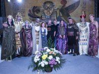"""В истински празник за плевенчани се превърнаха """"Вердиевите вечери"""" в Летния театър (галерия)"""
