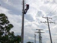 Спряха безплатния ток на 36-годишен от Еница