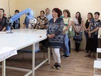 Общинско социално предприятие заработи в Кнежа