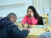 Престижно класиране за Патри Найманова на международен шахматен турнир