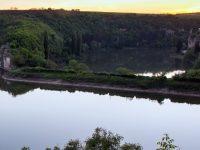 Продължава контролираното изпускане на водата в стопанисваните от Община Плевен язовири