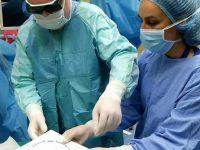 """Лазерно безкръвно разбиване на камъни в бъбреците предлага на своите пациенти Университетска болница """"Света Марина"""" – Плевен"""