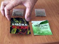 Дизайнерски чай и амфети иззеха от 38-годишен в Кнежа