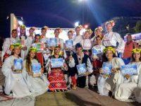 Танцьори от Долни Дъбник с куп награди от международен форум на изкуствата (галерия)