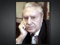 In memoriam: Почина почетният гражданин на Община Долни Дъбник проф. Кино Лазаров