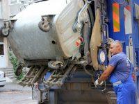 В Плевен стартира дезинфекция на контейнерите за отпадъци