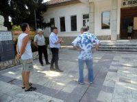 Ремонтирана е сградата на читалището в Шияково