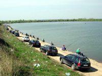 """Открита е процедура по възлагане управлението на рибните ресурси в язовир """"Горни Дъбник"""""""