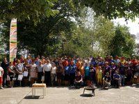 Доброволчески лагер бе открит в Левски