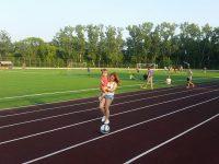 Спортният комплекс в град Гулянци е любимо място за спорт и отдих на малки и големи