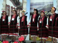 """Женска певческа група """"Българка"""" от Тученица със сребърен медал от национален фестивал"""