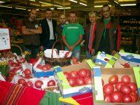 Фестивал на българския розов домат в МЕТРО – Плевен (галерия)