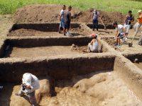 В Плевенско ще извършат проучване на археологически обекти по трасето на газопровод