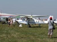 """Фестивалът """"Криле за всички"""" отново събира авиофенове край Плевен"""