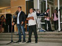 Народният представител от 15 МИР Плевен Стефан Бурджев уважи традиционния събор на Муселиево