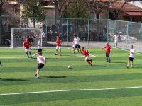 """Отборът на """"ДЪГА"""" спечели купата на община Никопол по мини футбол"""