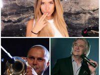 Тита, Гъмзата и Орлин Горанов с концерти на Червенобрежкия панаир