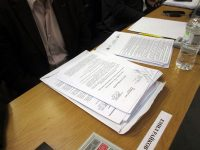 Всички постоянни комисии към Общински съвет – Плевен заседават следващата седмица