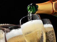 4 август 1693 г. – рождена дата на шампанското