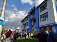 Нов бизнес център отвори врати в Плевен