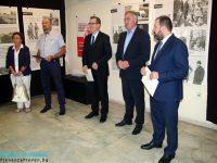 В Плевен откриха изложба по повод 100-годишнината от възстановяването на независимостта на Полша