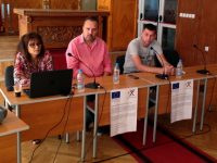 Представиха проекта за модернизация на Социалната служба в Червен бряг