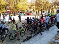 Читалището в Долни Дъбник организира велопоход по повод 120-годишнината си