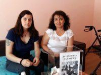 Продължава кампанията в подкрепа на 26-годишната плевенчанка Симона Цветанова